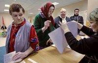 В Харькове отменили выборы в райсоветы