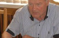 Мэр Николаева попал в реанимацию после инфаркта