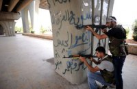 """Глава сирийских курдов пригрозил Турции """"большой войной"""" с Россией"""