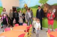 Минрегионстрой разрешил детские сады в жилых зданиях