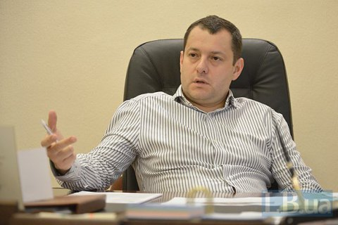 'Донбассэнерго' перешло от Александра Януковича к нардепу Максиму Ефим