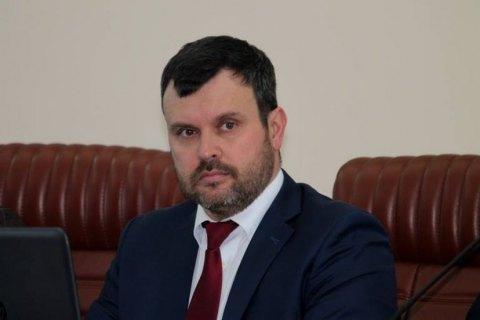 Коронавірус виявили у заступника голови Житомирської облради