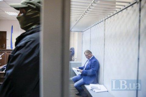 ВАКС продлил обязательства Гладковского до 23 июля