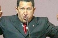 Чавес обвинил ЦРУ в причастности к беспорядкам в Иране