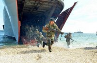 Канада присоединится к военным учениям в Украине