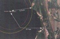 В Киевском водохранилище нашли две немецкие авиабомбы SC250