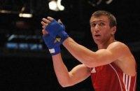 Ломаченко продовжує готуватися до чемпіонського бою