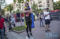 10 иностранцев стали жертвами преступников с начала Евровидения