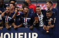 """Перед матчем ЛЧ проти """"Баварії"""" у ПСЖ серйозні кадрові проблеми: 6 гравців не зможуть вийти на поле"""