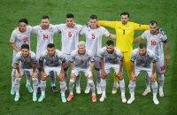 Ще від однієї команди на Євро-2020 зажадали замінити форму