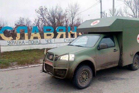 Стало відоме ім'я військового, вбитого снайпером поблизу Авдіївки