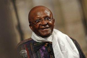 Южноафриканский архиепископ получил премию Темплтона