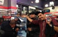 Новая Call of Duty в первый день продаж собрала свыше 1 млрд долларов