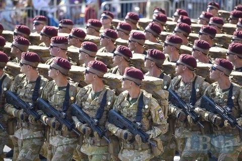 СНБО: Оборонный бюджет Украины втечении следующего года составит приблизительно 200 млрд грн