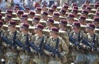Оборонный бюджет Украины в 2019 году достигнет 200 млрд гривен