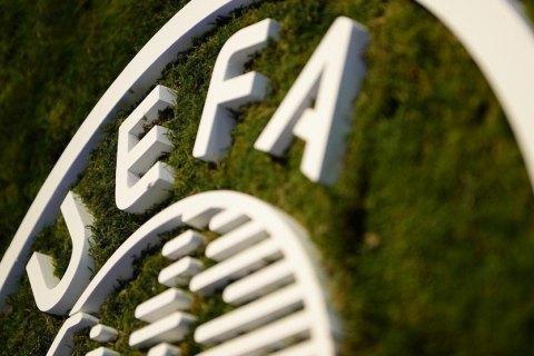 В УЕФА завершилось заседание по делу о матче Швейцария - Украина