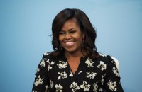 Мишель Обама запускает детское кулинарное шоу на Netflix
