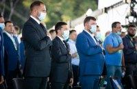 Полураспад «Слуги народа», «партия Разумкова» и новый политпроект Банковой