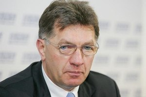 Визит премьера Литвы в Украину отложен