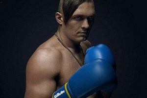 Усик проведет защиту пояса в Киеве