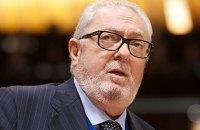 ЕНП проголосовала за отставку главы ПАСЕ Аграмунта