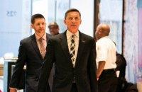 В США начали расследование в отношении сына Флинна по делу о связях с РФ
