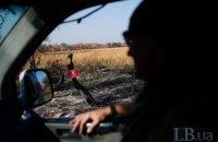 Саперы уничтожили 50 мин российского производства в зоне ООС