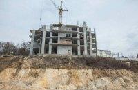 Рада проголосовала за улучшение разрешительных процедур в строительстве