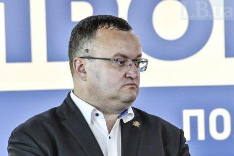 В больницах Черновцов заканчиваются койки для больных коронавирусом, - отстраненный городской голова Алексей Каспрук