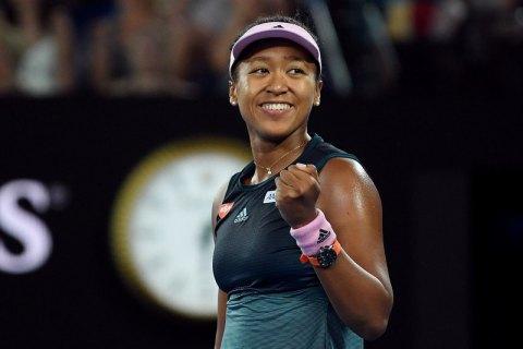 Японская теннисистка заработала рекордный годовой доход в истории женского спорта