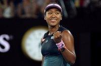 Японська тенісистка заробила рекордний річний дохід в історії жіночого спорту