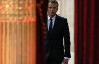Макрон заступив на посаду президента Франції