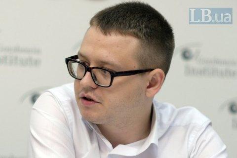 Бєлєсков: законопроект про нацбезпеку необхідно прийняти до саміту НАТО