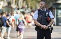 Барселону предупредили о возможном теракте во время праздников