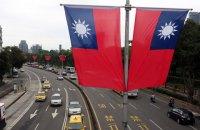 США зняли обмеження на співпрацю з Тайванем