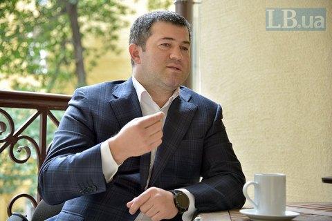 Кабмін оскаржив поновлення Насірова на посаді