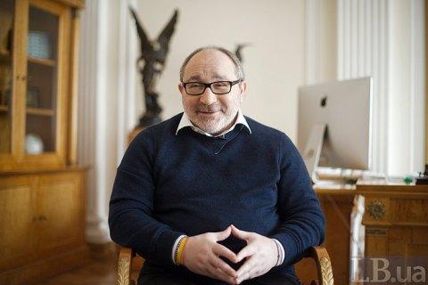 Кернес и Труханов договорились о создании совместной партии (обновлено)
