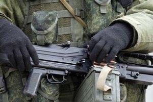 Бойовики захопили Донецьку міськраду (оновлено)