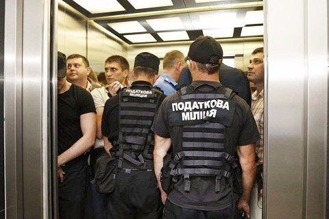 Депутати ліквідували податкову міліцію, не дочекавшись створення служби фінрозслідування