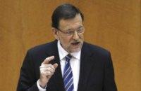 Премьер Испании пообещал восстановить законность в Каталонии