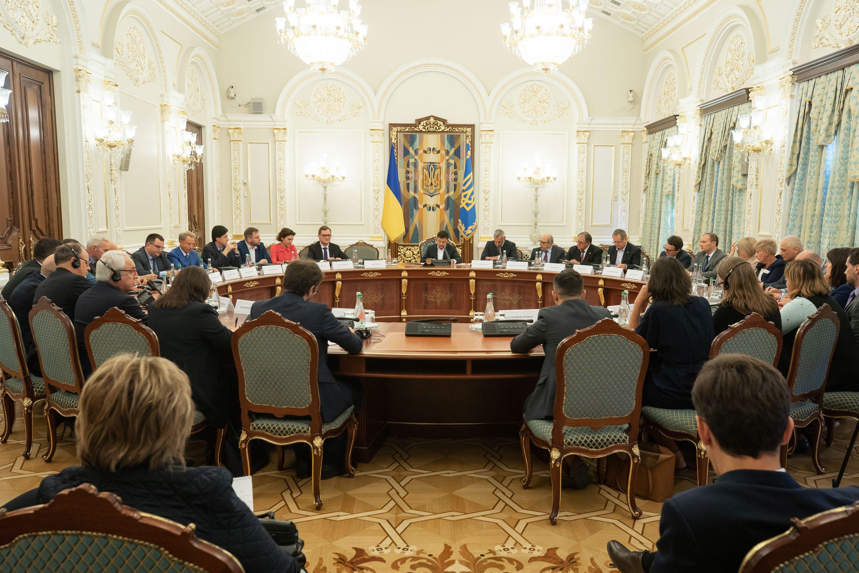Комісія з правової реформи