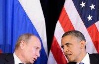 Вашингтон допустил встречу Обамы с Путиным