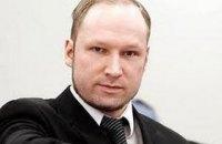 У Німеччині заявили про зв'язок стрільби в Мюнхені з терактом Брейвіка