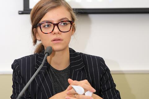 Більш ніж тисяча людей зникли безвісти на сході України, - МВС