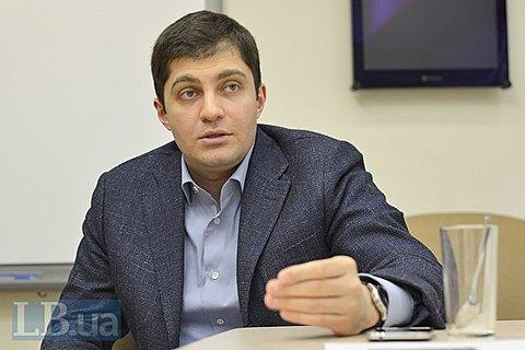 Сакварелідзе побоюється позбавлення українського громадянства
