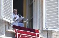Папа Римський відреагував на зміну статусу собору Святої Софії
