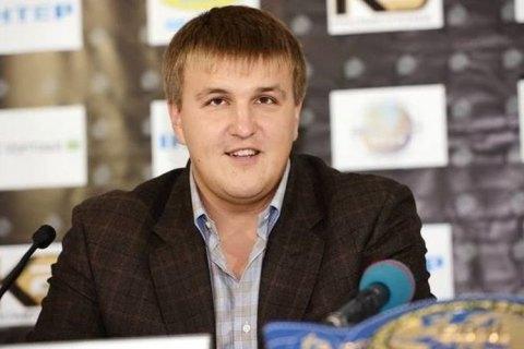 Команда Усика не согласна с давлением WBA провести следующий бой с россиянином