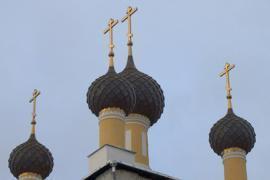 Киевский патриархат готов силой защищать свои храмы в Донецке