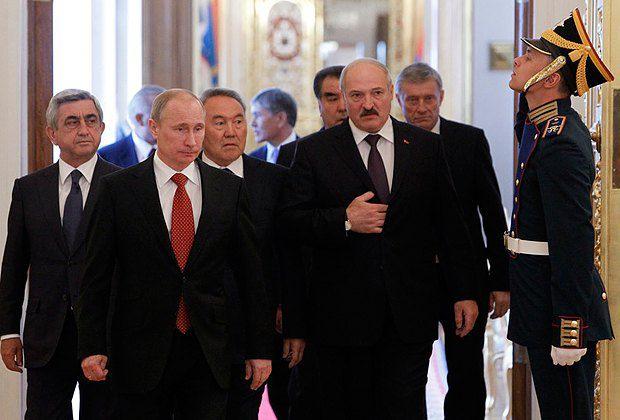 Таможенный союз начал приносить плоды России