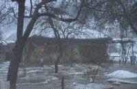 Из-за наводнения в Закарпатской области подтоплены 385 га сельхозугодий